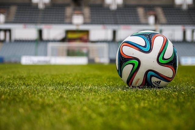 nogometna zoga